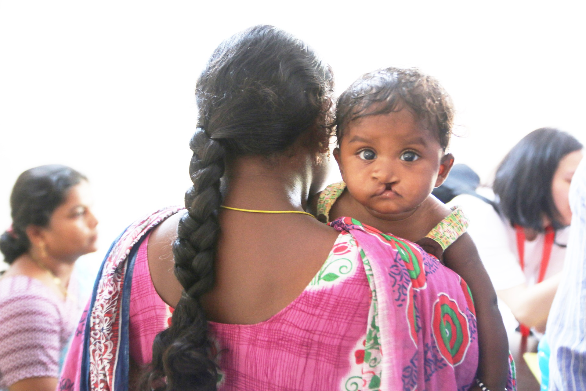Operation Smile India mission